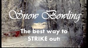 02 - Snow Bowling02